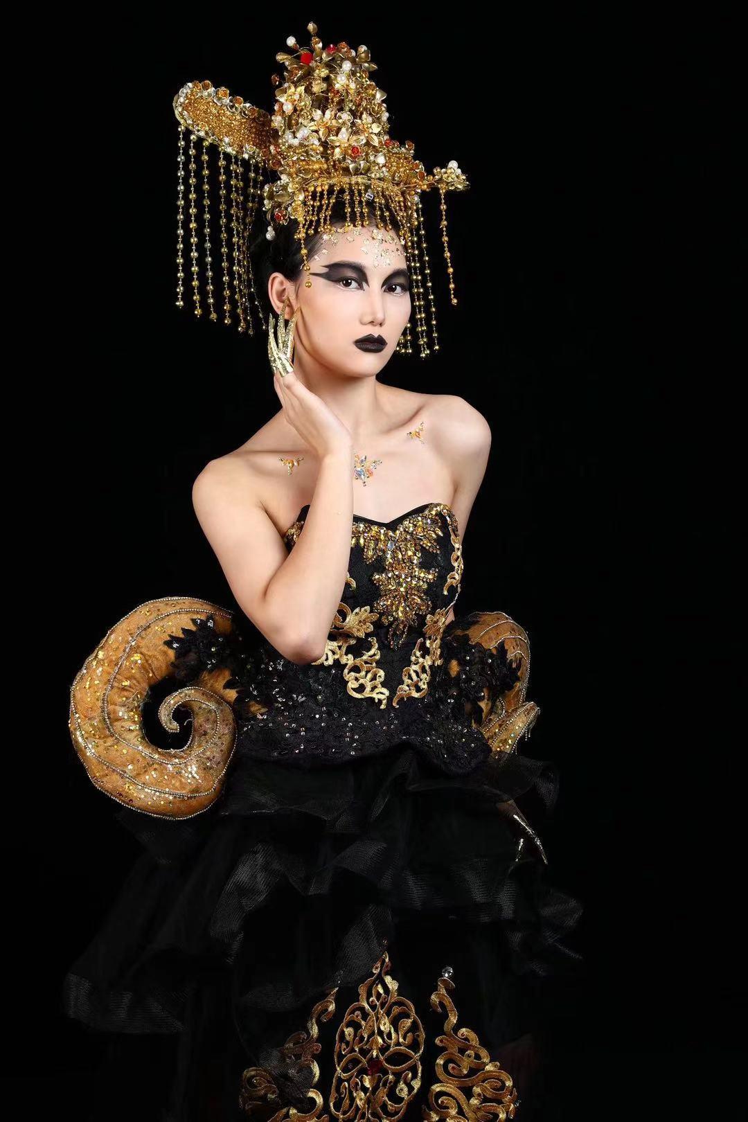 爱化妆才学化妆,没有爱好就没有理想,没有理想何来未来
